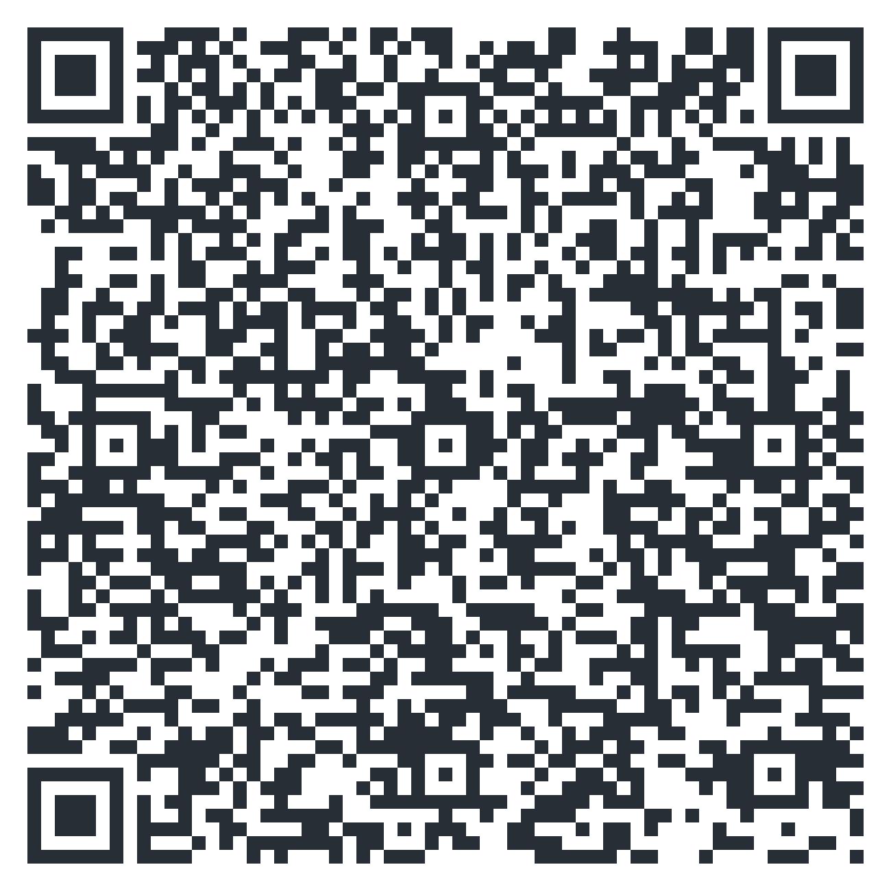 QR-Code Webdesign Pfab